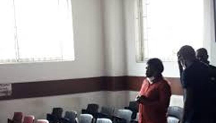 Court Sentences Funke Akindele, Husband To 14 Days Community Service