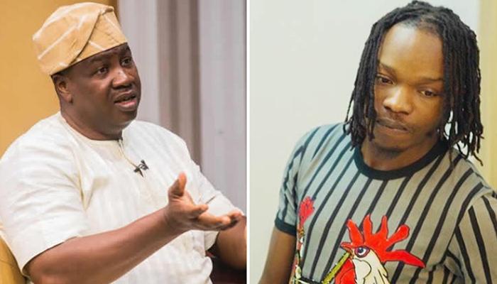 Lagos Withdraws Charges Against Naira Marley, Gbadamosi