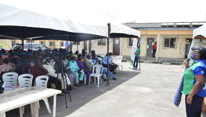 LASG Offers Free Legal Consultation to Epe Residents