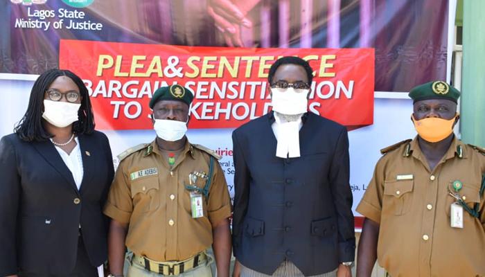 530 Inmates Take Advantage of Plea Bargain In Lagos