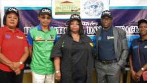 LASG Tasks Residents On Peaceful Coexistence