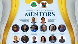 MOJ Mentorship Programme